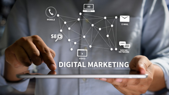Apasih Digital Marketing?