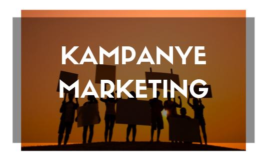 Kampanye Marketing