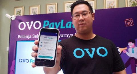 OVO Masuk Kedalam Jajaran Unicorn di Indonesia