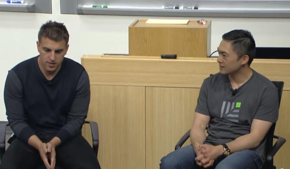 Membentuk Budaya Perusahaan Dan Team Terbaik: Alfred Lin & Brian Chesky