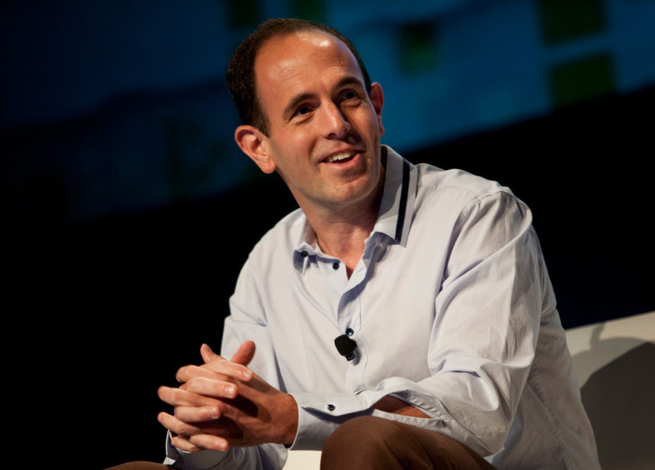 Mengoperasikan Perusahaan: Keith Rabois – Executive Pay Pal, Linked In, Slide, Dan Square